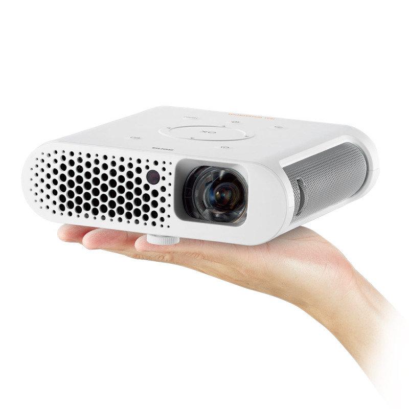 BenQ GS1 720p LED DLP Portable Projector