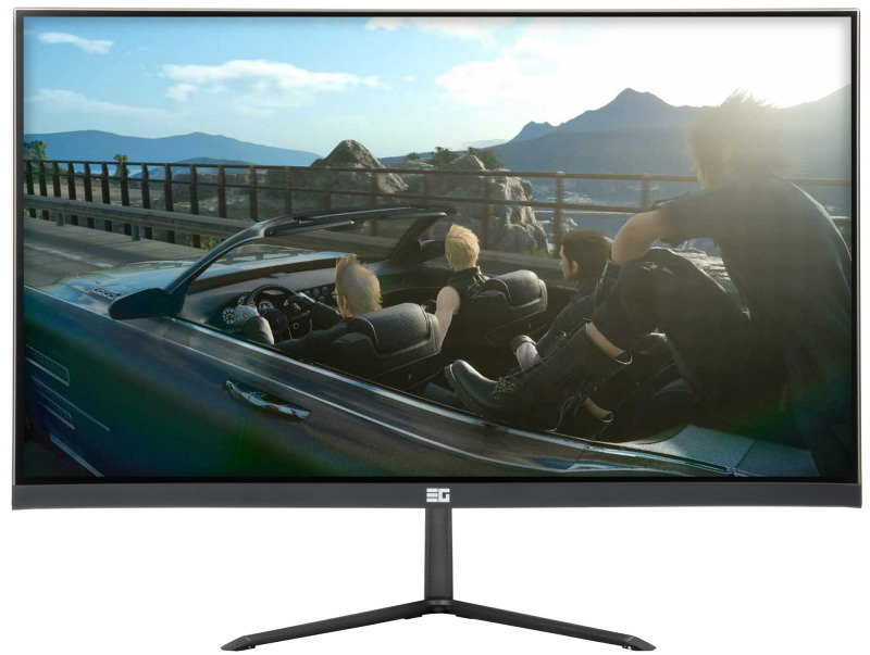 "EG 24"" FHD 144hz 2ms Gaming Monitor"