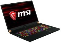 MSI GS75 Stealth 8SG-046UK Max-Q Gaming Laptop