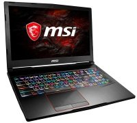 MSI GE63 Raider RGB 8SE-091UK Gaming Laptop