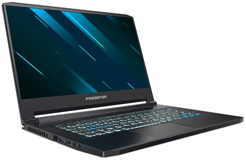 Acer Triton 500 Gaming Laptop