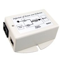 DrayTek POEINJ1 Power Over Ethernet PoE Injector