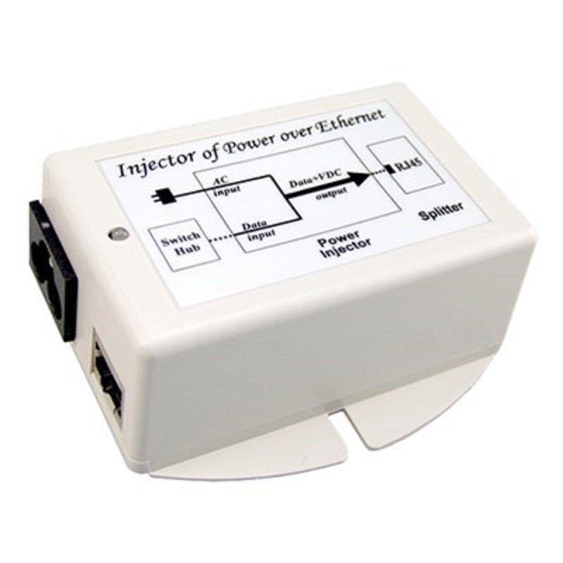 DrayTek POEINJ1 Power Over Ethernet PoE Injector