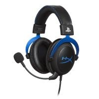 HyperX Cloud Gaming Headset-Blue for PS4