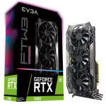 EVGA GeForce RTX 2080 FTW3 ULTRA GAMING 8GB Graphics Card