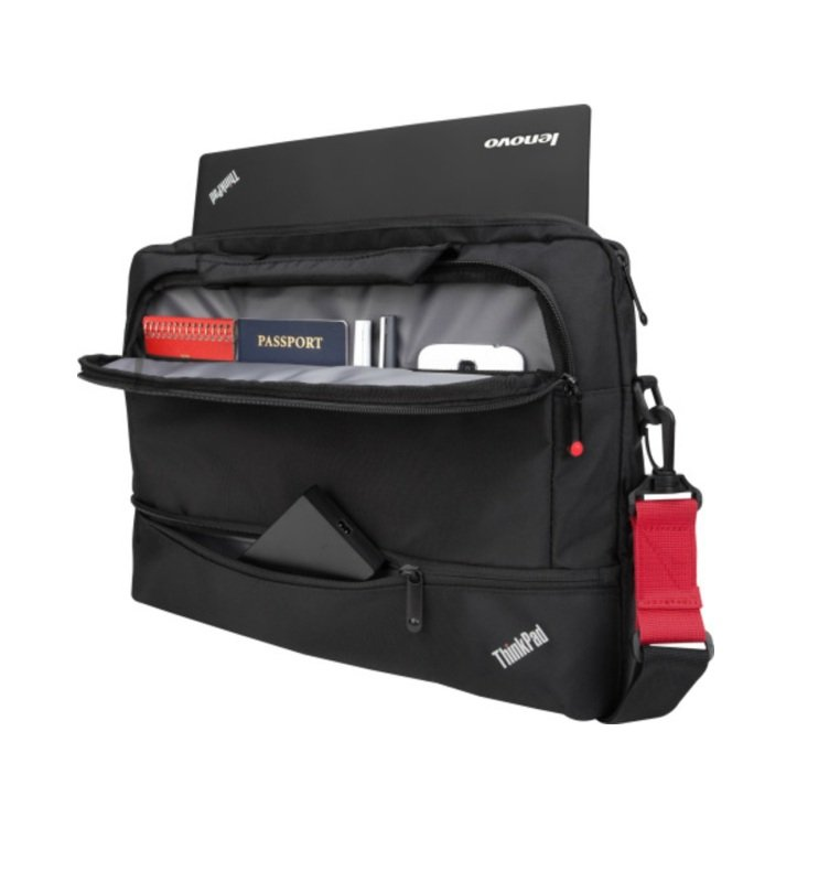 "Lenovo ThinkPad Essential Topload 15.6"" Case"