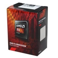 AMD FX4300 Black Edition 3.8 GHz Quad Core AM3+ Processor