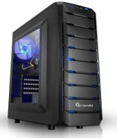 PC Specialist Vanquish Nexus II Gaming PC