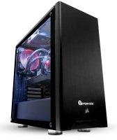 PC Specialist Vanquish Hellfire II Gaming PC