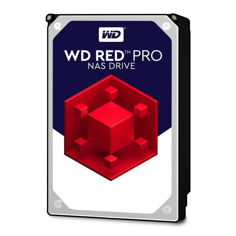 WD Red Pro 4TB NAS Hard Drive