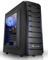 PC Specialist Vanquish Nexus II RTX 2060 Gaming PC