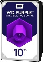 WD Purple Surveillance 10TB Internal HDD