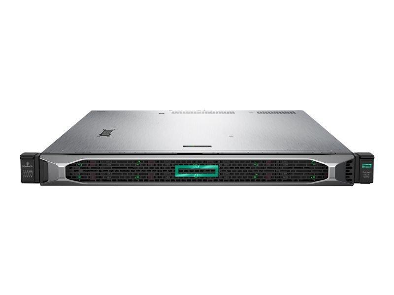 HPE ProLiant DL325 Gen10 AMD EPYC 7351P / 2.4 GHz 16GB RAM 1U Rack Server