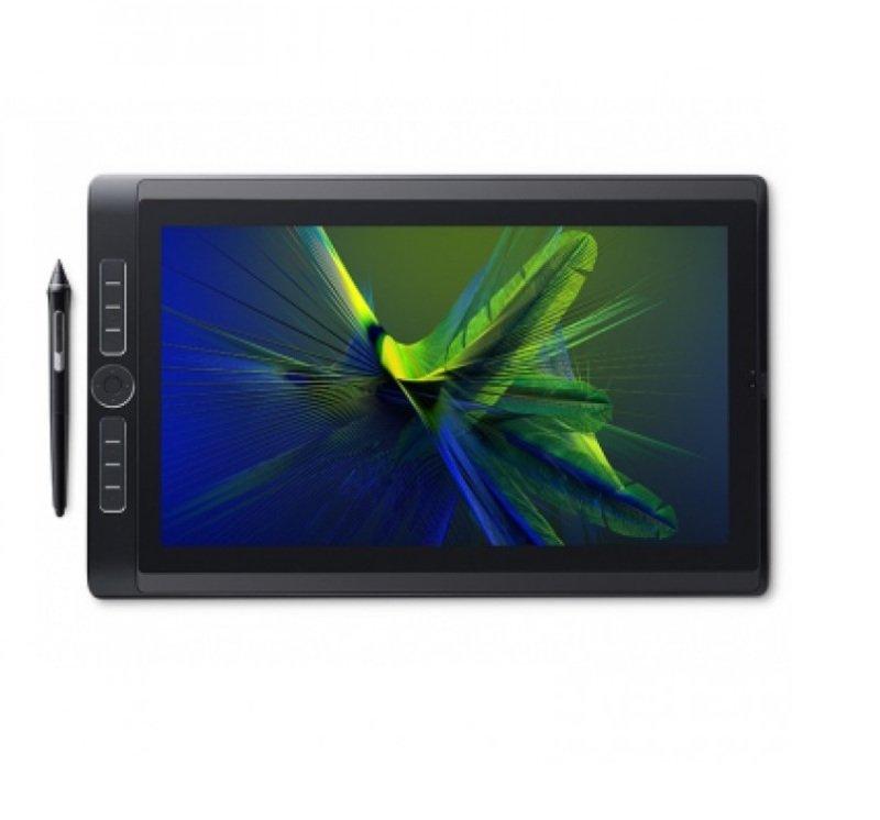 "Wacom MobileStudio Pro DTH-W1620H - 15.6"" - Core i7 - 16 GB RAM - 512 GB SSD"