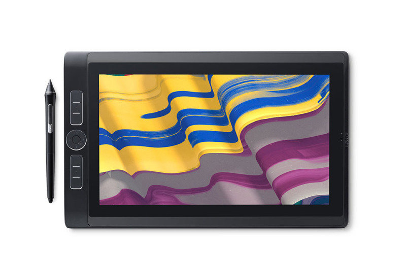 Wacom MobileStudio Pro 13 - Intel Core i7 256GB SSD