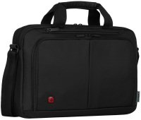 "Wenger 14"" Laptop Briefcase with Tablet Pocket"