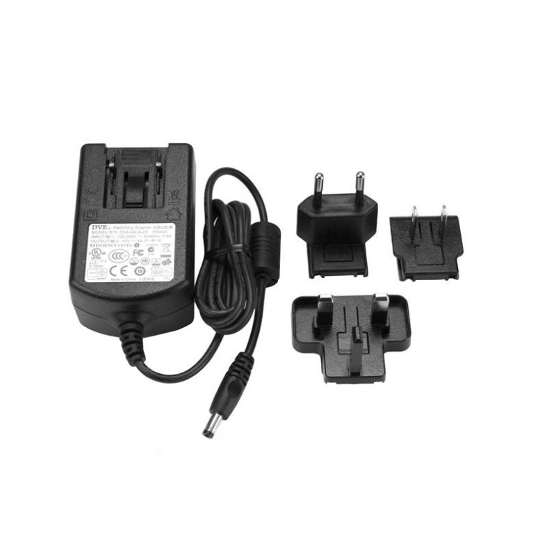 StarTech.com DC Power Adapter - 5V, 4A