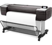 """HP DesignJet T1700dr PostScript 44"""" Colour Large Format Inkjet Printer"""