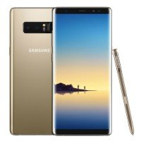 Samsung Note 8 64GB - Gold