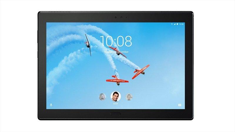 """Lenovo Tab 4 10.1"""" 2GB 32GB Android 7.0 Tablet"""