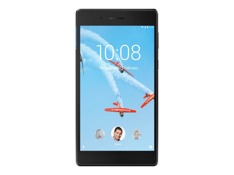 Lenovo Tab 7 Essential 16GB Tablet - Black