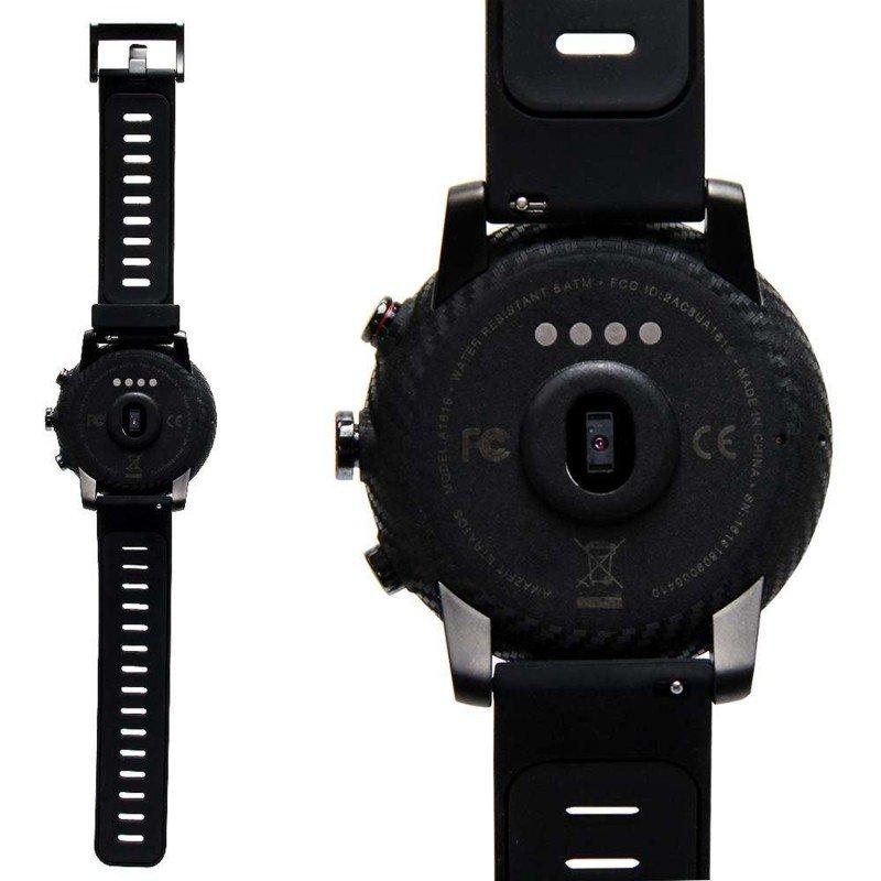 Xiaomi Amazfit Stratos 2 Smartwatch - Black
