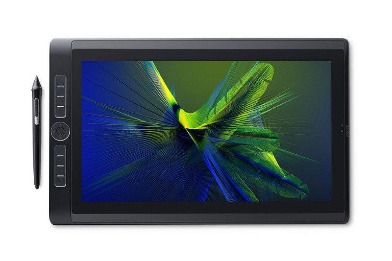 Wacom MobileStudio Pro 16 - Intel Core i5 256GB SSD