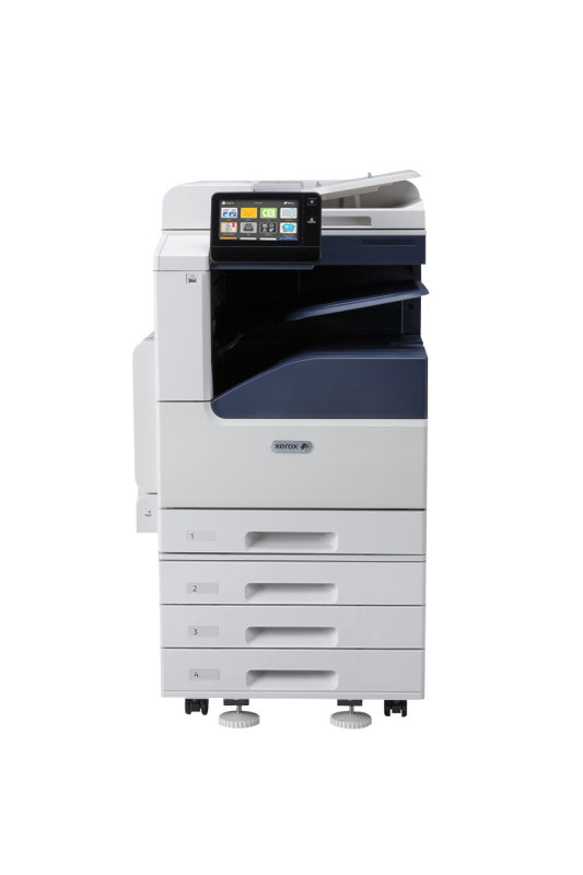 Xerox VersaLink C7025S A3 Colour Laser MFP with Stand