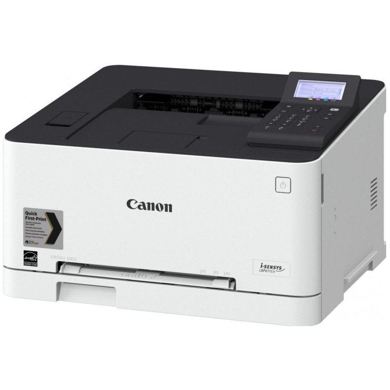 Canon LBP611Cn A4 Colour Laser Printer