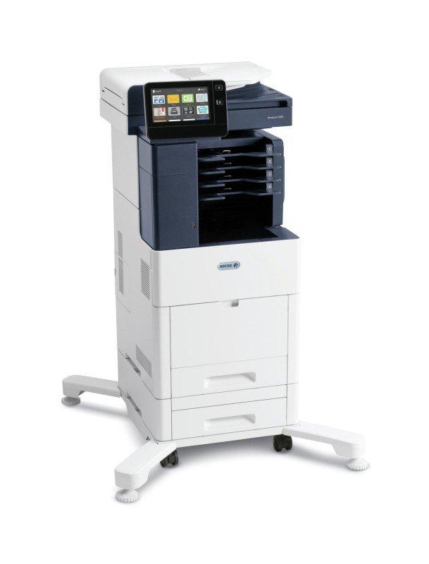 Xerox VersaLink C605xl A4 Colour Multifunction Printer