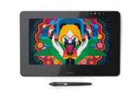 Wacom Cintiq Pro 13 FHD UK with Wacom Link Plus