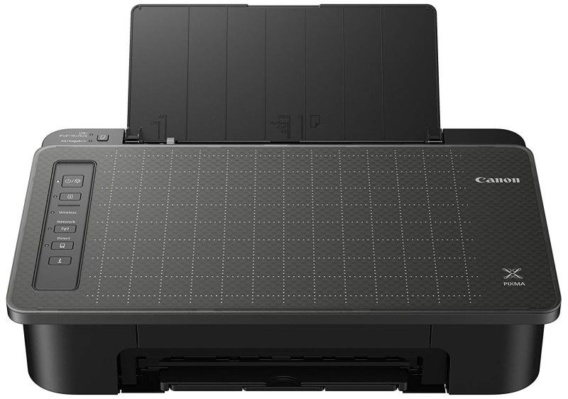 Canon Pixma TS305 A4 Ink-jet Colour Printer
