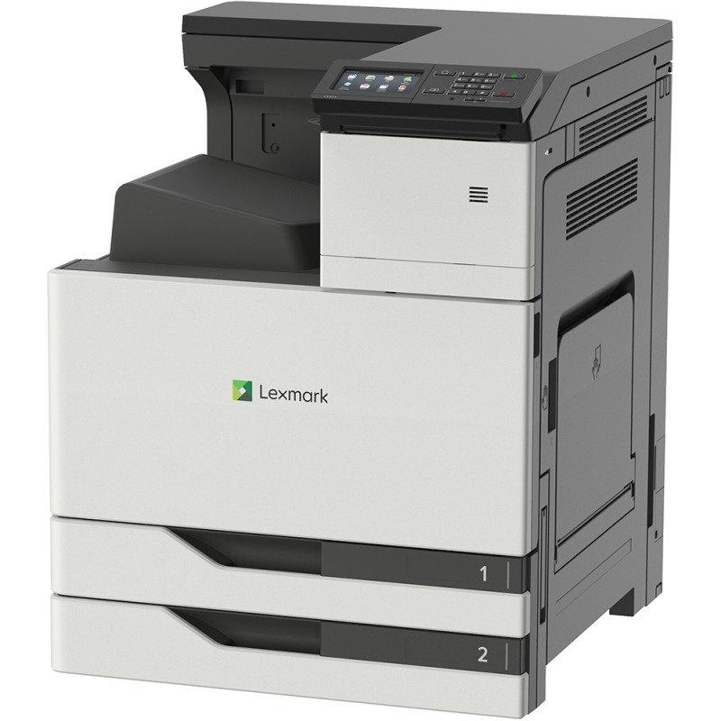 Lexmark CS921de A3 Colour Laser Printer