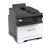Lexmark CX421adn A4 Colour Multifunction Laser Printer