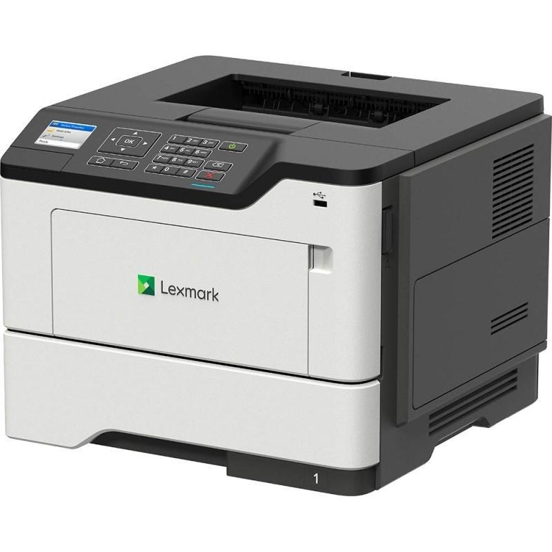Lexmark B2650dw A4 Mono Laser Printer