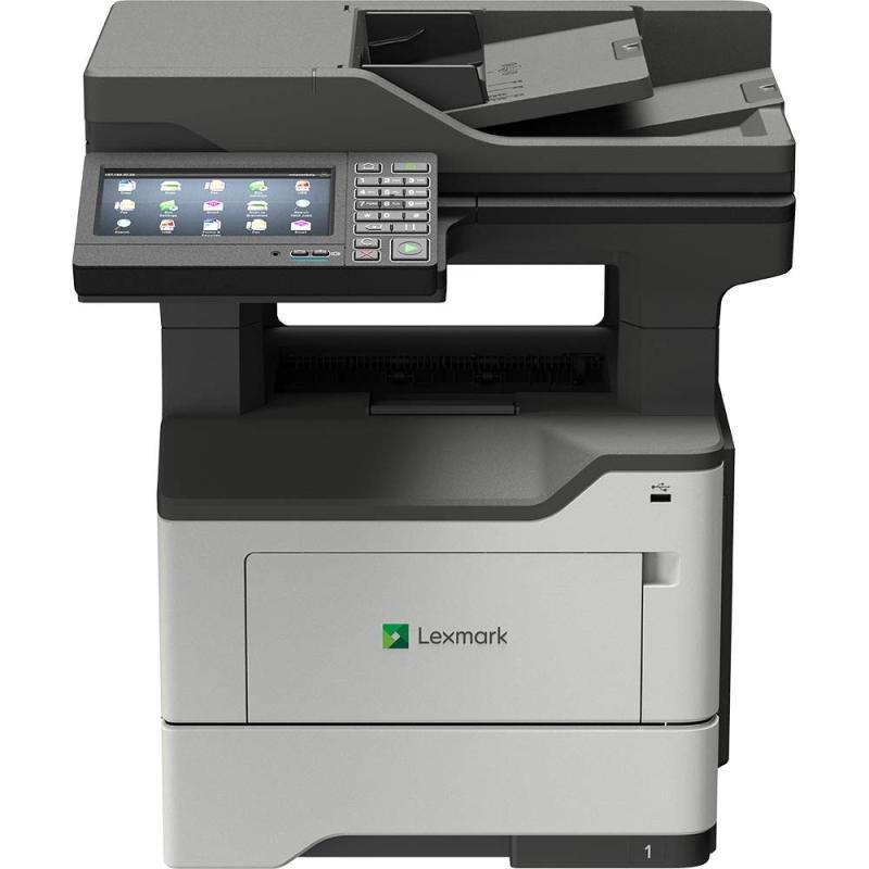 Lexmark MB2650adwe A4 Mono Multifunction Laser Printer