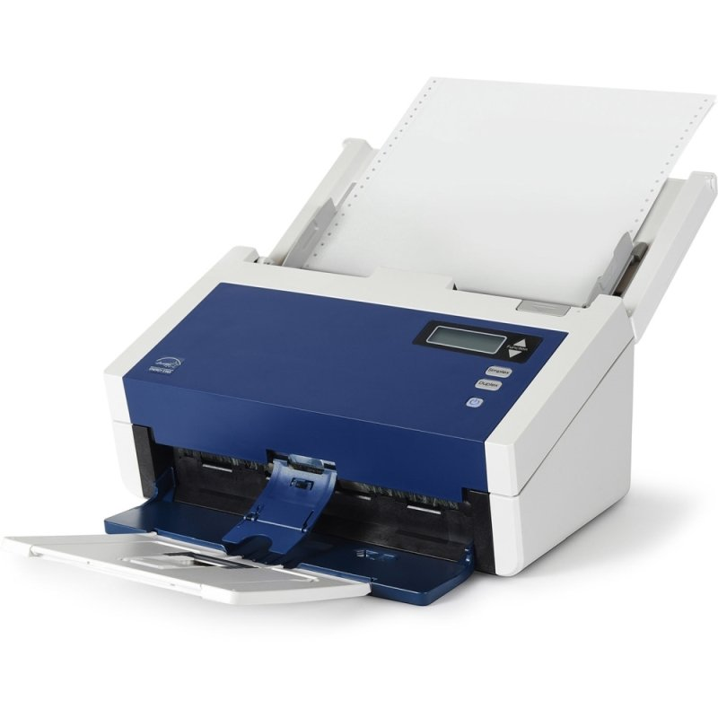 Xerox DocuMate 6460 A4 Workgroup Document Scanner