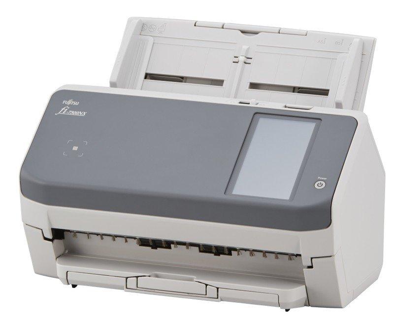 Fujitsu FJ-7300NX Sheetfed Scanner