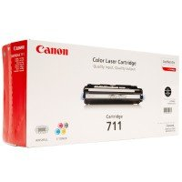 Black Cartridge 711 for LBP5360
