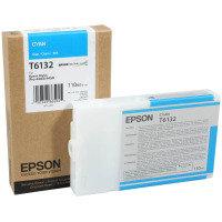 Epson T6132 - Print cartridge - 1 x cyan