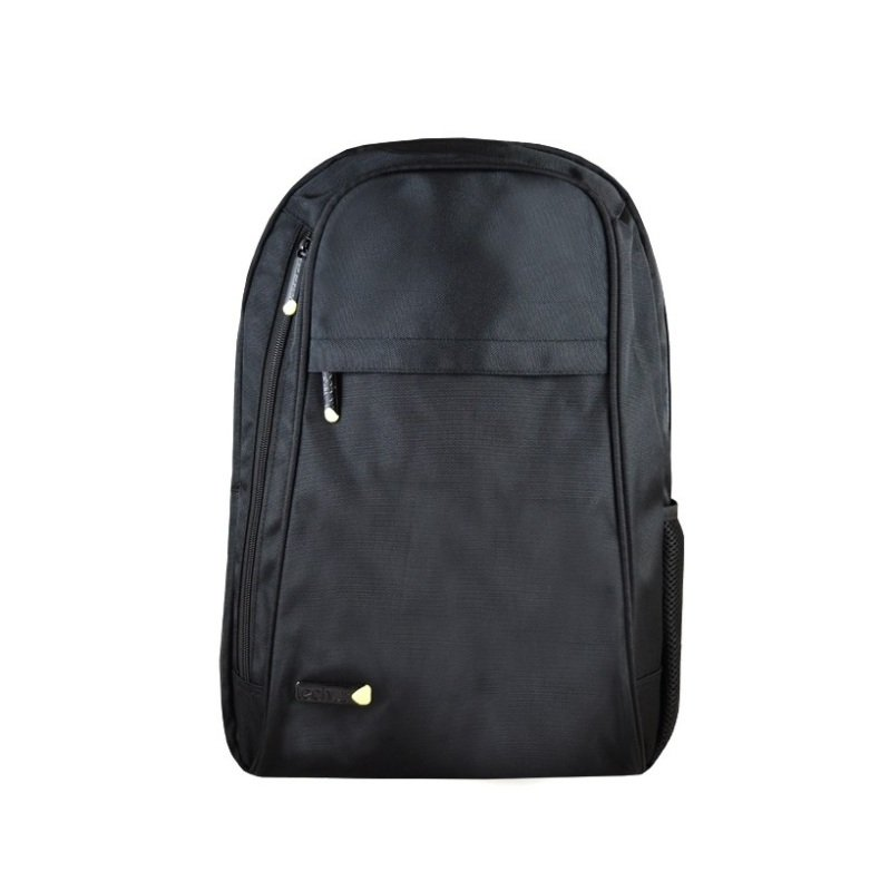 "Techair 14-15.6"" Black Classic Backpack"