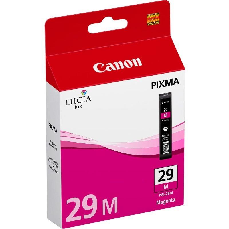 Canon PGI-29 Magenta Ink Tank