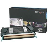 Lexmark E250/E350/E352 Return Programme Corporate Cartridge Black E250A31E