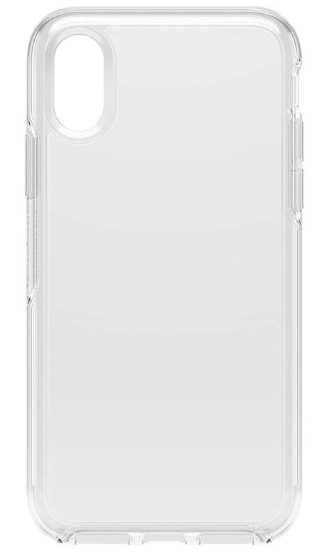 Otterbox Clear Case for iPhone X/Xs