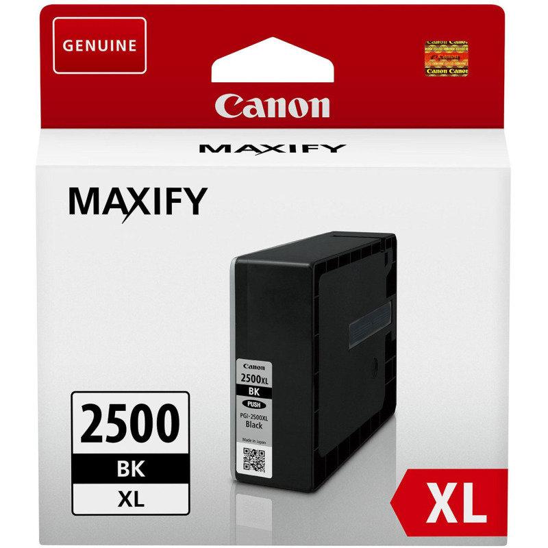 Canon PGI-2500XL Black Ink Cartridge