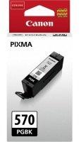 Canon Ink Cart/PGI-570 Pigment Black - 0372C005