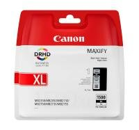 Canon Ink/PGI-1500XL High Yield Ink Cartridge, Black - 9182B007