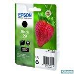 Epson Ink/29 Strawberry 5.3ml Black Cartridge - C13T29814022