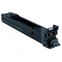 Konica Minolta Black Laser Toner Cartridge 4000 Pages