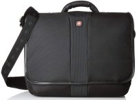 Wenger Flight Portfolio  Black / Grey